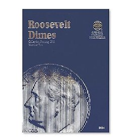 Roosevelt Dimes No. 2 (1965-2004)
