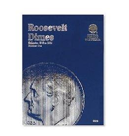Roosevelt Dimes No. 1 (1946-1964)