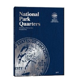 National Park Quarters No. 2 (2016-2021)