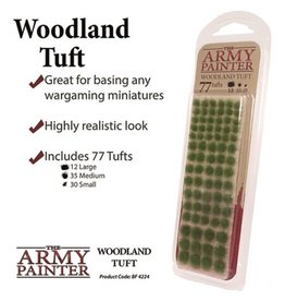 The Army Painter Battlefield: Foliage (Woodland Tuft)