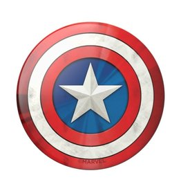 PopGrip Marvel: Captain America