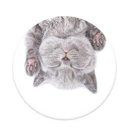 PopGrip Classic: Cat Nap