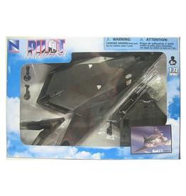 F-117 NightHawk (E-Z Build)
