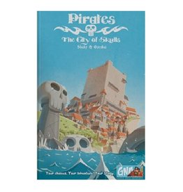 Pirates: The City of Skulls