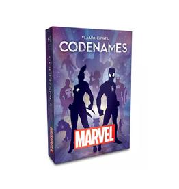 Codenames (Marvel)