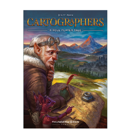 Cartographers (A Roll Player Tale)