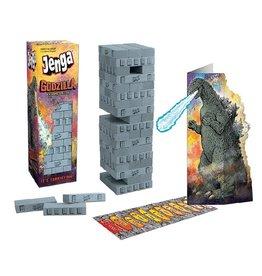 Jenga (Godzilla Extreme Edition)