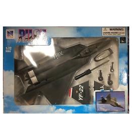 F-22 Raptor (E-Z Build)