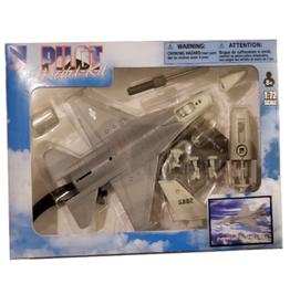 F-16 Fighting Falcon (easy build)