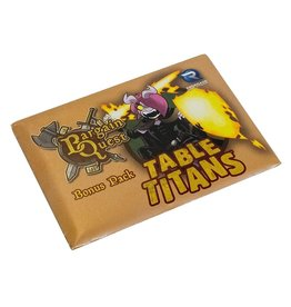 Bargain Quest (Bonus Pack - Table Titans)