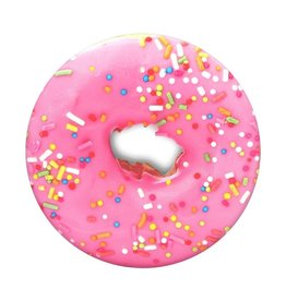 PopGrip Original: Pink Donut
