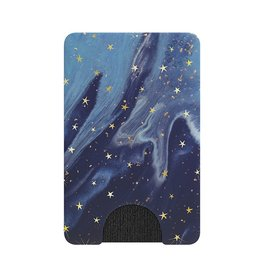 PopSockets PopWallet: Starry Skies