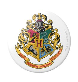 PopGrip Harry Potter: Hogwarts Crest