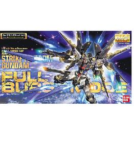 Strike Freedom Gundam Full Burst Mode MG