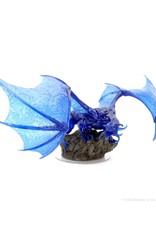 WizKids Dungeons & Dragons 45th Anniversary Sapphire Dragon
