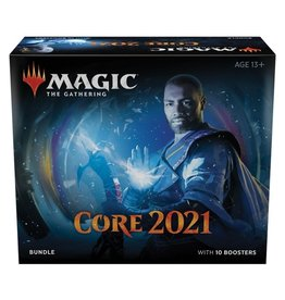 Wizards of the Coast Magic the Gathering Core 2021 Bundle