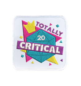 Totally Critical 20