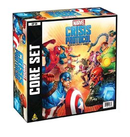 Marvel Crisis Protocol (Core Set)