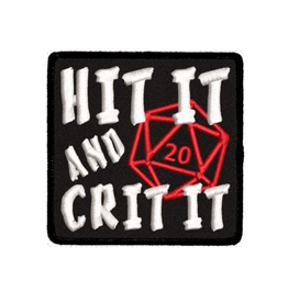 Hit It and Crit It