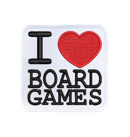 I Love Board Games