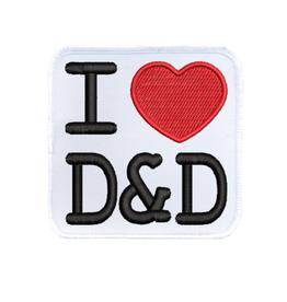 I Love D&D