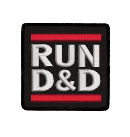 Run D&D