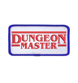 Dungeon Master (Blue)