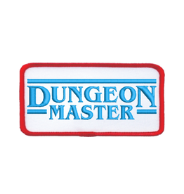 Dungeon Master (Red)