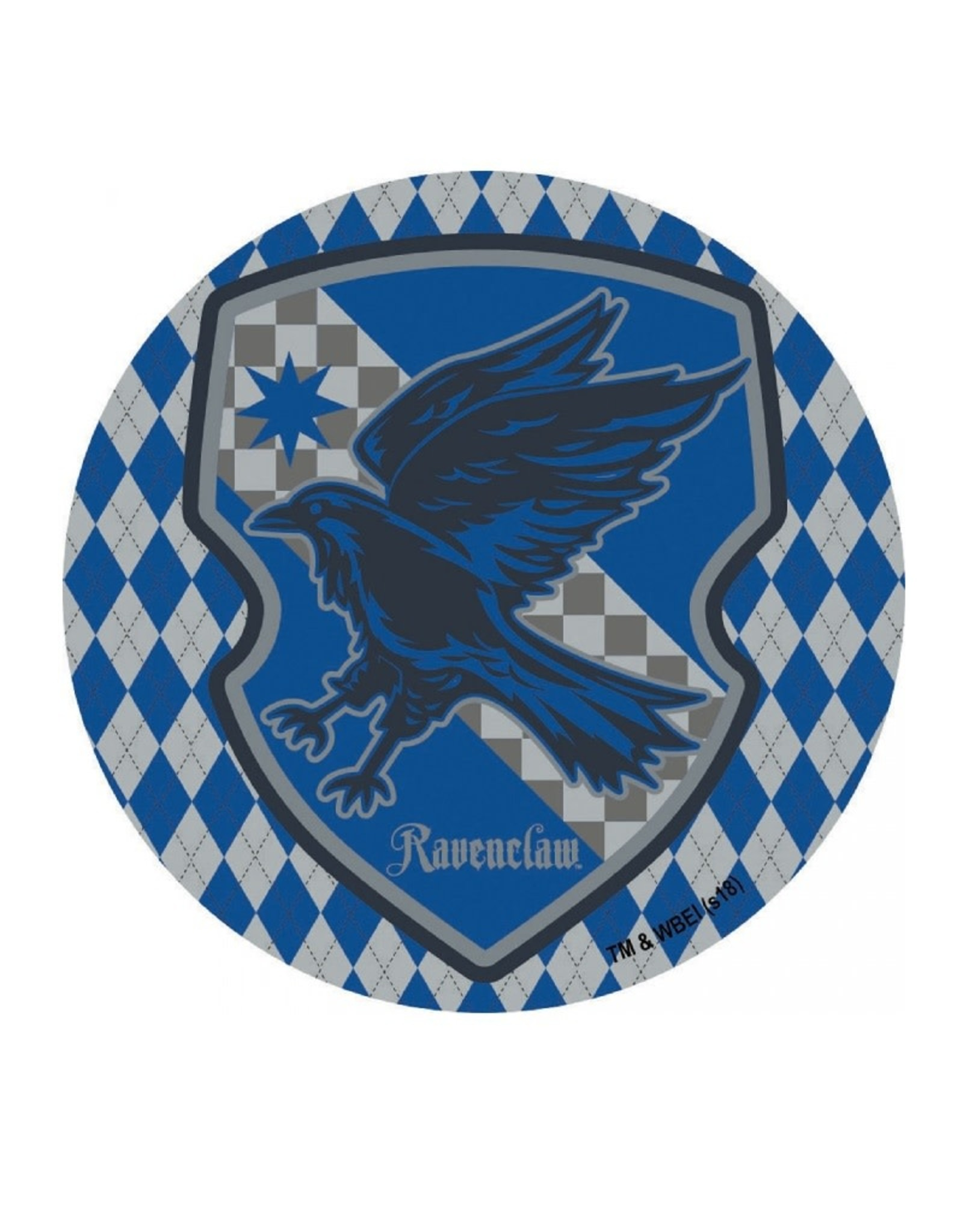 Ravenclaw - Adhesive Fabric Patch