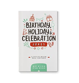 Birthday, Holiday, & Celebration Jokes