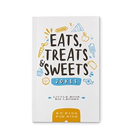 Eats, Treats, & Sweets Jokes