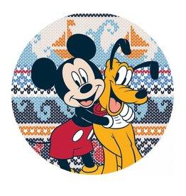 Mickey/Pluto