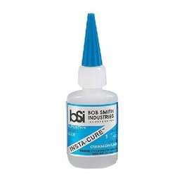 Cyanoacrylate Thin Glue .5 oz.
