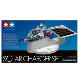 Solar Charger Set