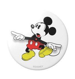 PopGrip Disney: Mickey Mouse Watch