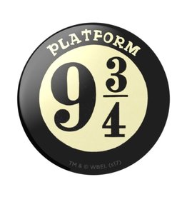 PopGrip Harry Potter: Platform 9 3/4