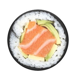PopGrip Classic: Salmon Roll