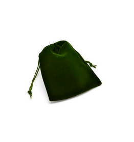 Dice Bag (Green)