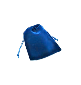 Dice Bag (Blue)