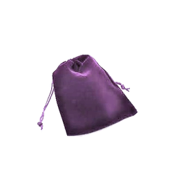 Dice Bag (Purple)