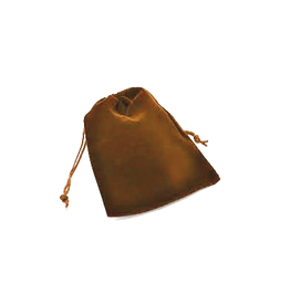 Dice Bag (Brown)