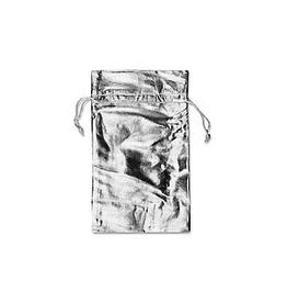 Dice Bag (Silver)