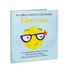 My First Science Textbook - Electrons