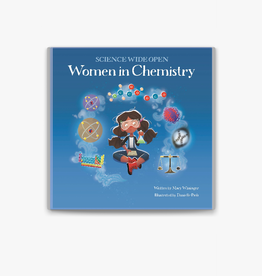 Science Wide Open - Women in Chemistry