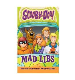 Scooby-Doo! Mad Libs