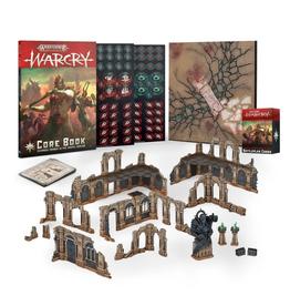 Games Workshop WarCry Starter Set