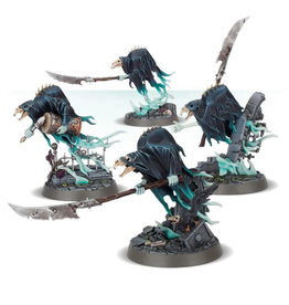 Games Workshop Glavewraith Stalkers (Easy-to-Build)