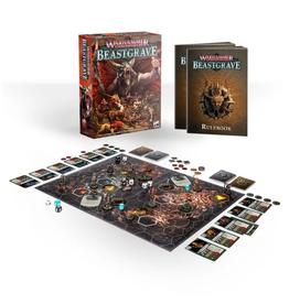 Games Workshop Beastgrave