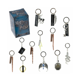 Harry Potter Collectible Key Chain Series 1