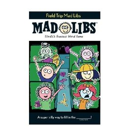Field Trip Mad Libs